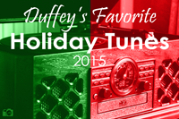 What to Play: Duffey's Holiday Playlist
